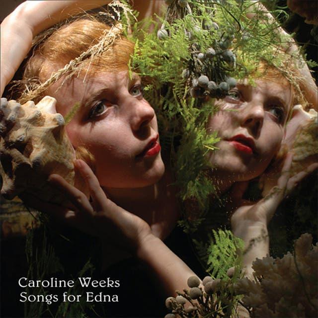 Caroline Weeks