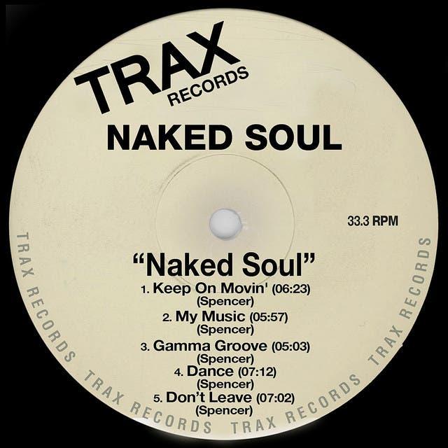 Naked Soul image
