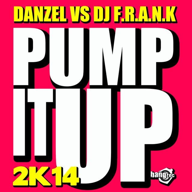 Danzel Vs. DJ Frank