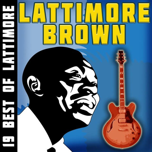 Lattimore Brown