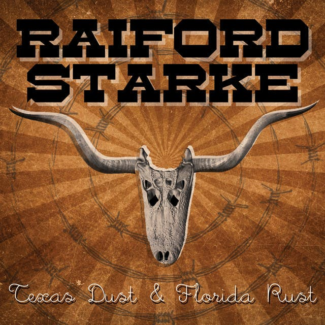 Raiford Starke image