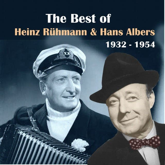 Hans Albers, Heinz Rühmann