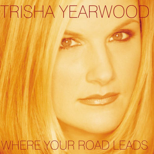 Where Your Road Leads (International Release)