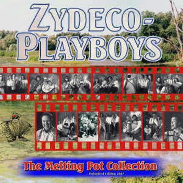 Zydeco Playboys