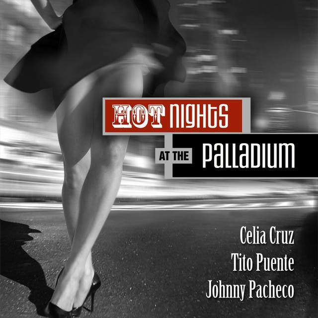 Hot Nights At The Palladium