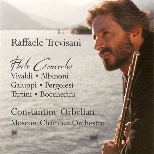 Raffaele Trevisani
