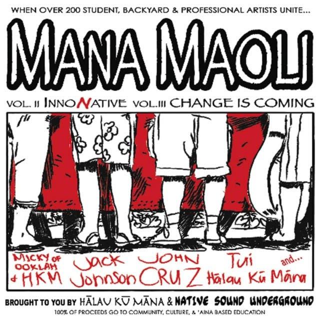 Mana Maoli Select - Vol. 1
