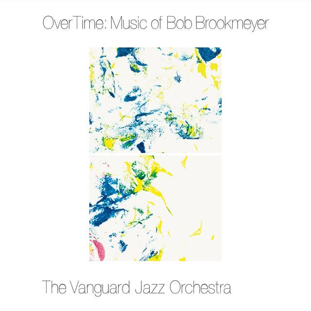 Vanguard Jazz Orchestra image