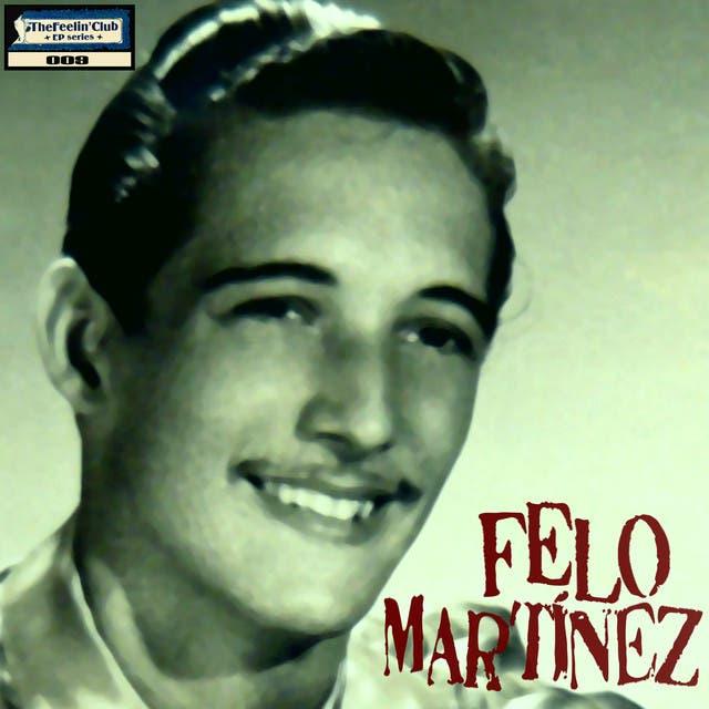 Felo Martínez