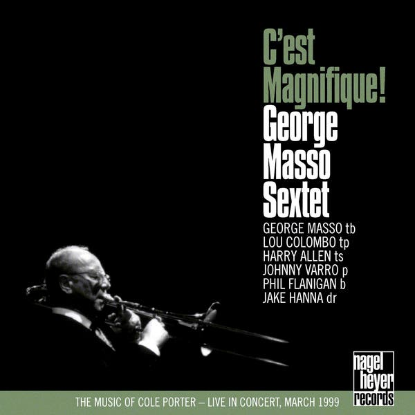 George Masso Sextet