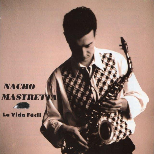 Nacho Mastretta