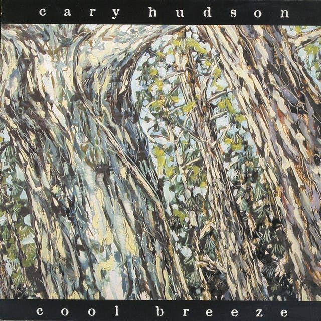 Cary Hudson