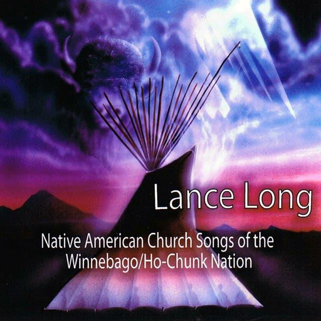 Lance Long