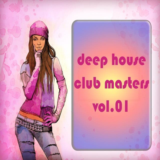 Deep House Club Masters, Vol.1 (Luxury Deluxe Edition Of Downbeat, Deephouse And Lounge Grooves)