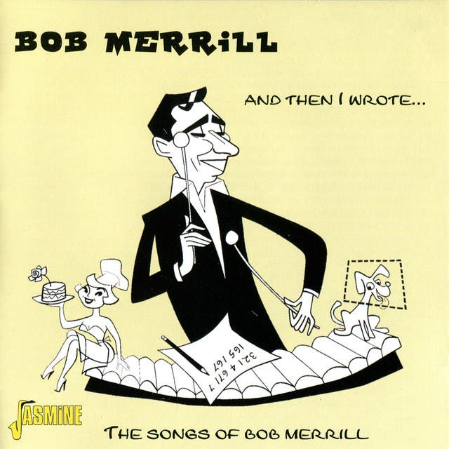 Bob Merrill: And Then I Wrote...