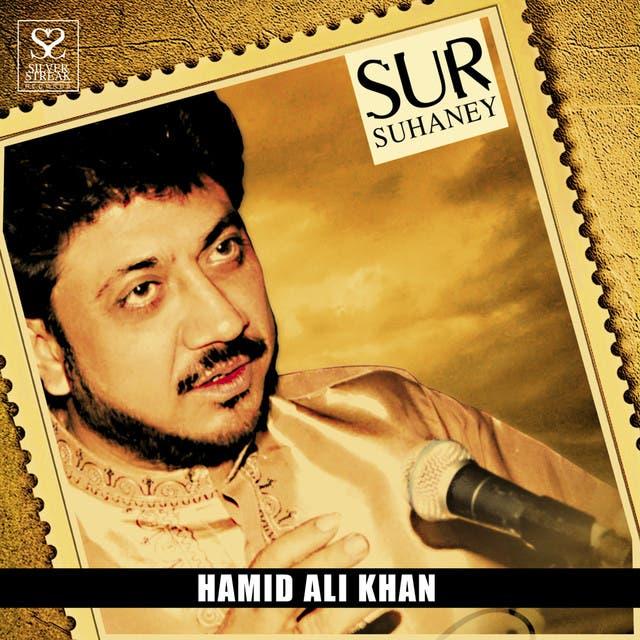 Hamid Ali Khan image