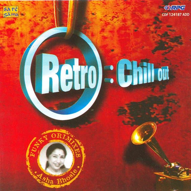 Retro Chill Out - Asha
