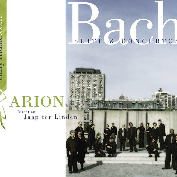 Bach, J.S. Suites / Concertos