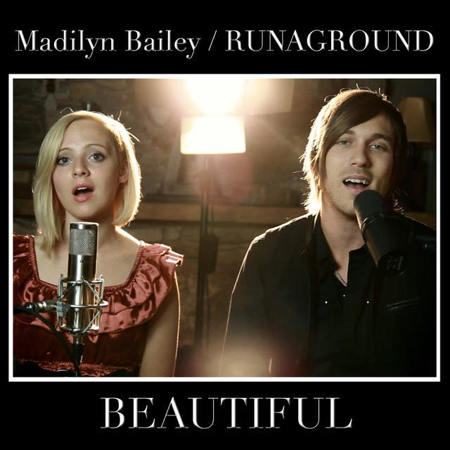 Madilyn Bailey & RUNAGROUND image