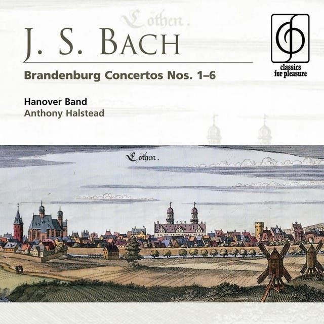 Hanover Band image
