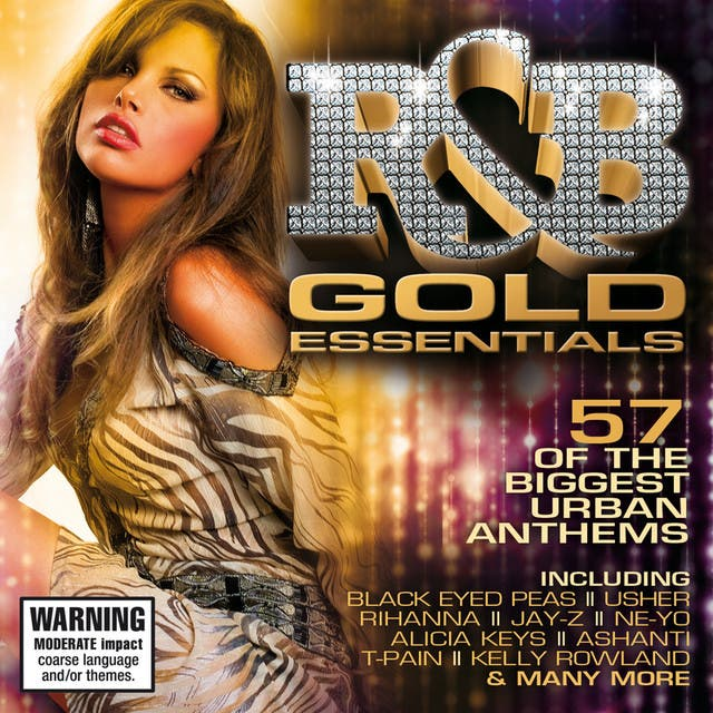 R&B Gold Essentials