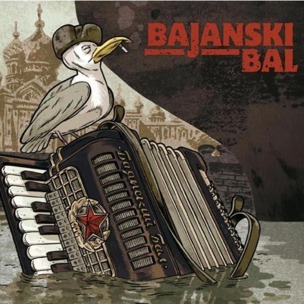 Bajanski Bal image