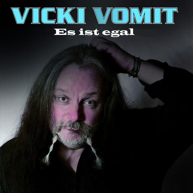 Vicki Vomit