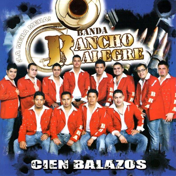 Banda Rancho Alegre