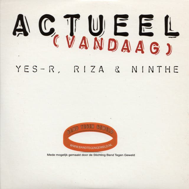 Yes-R, Riza & Ninthe