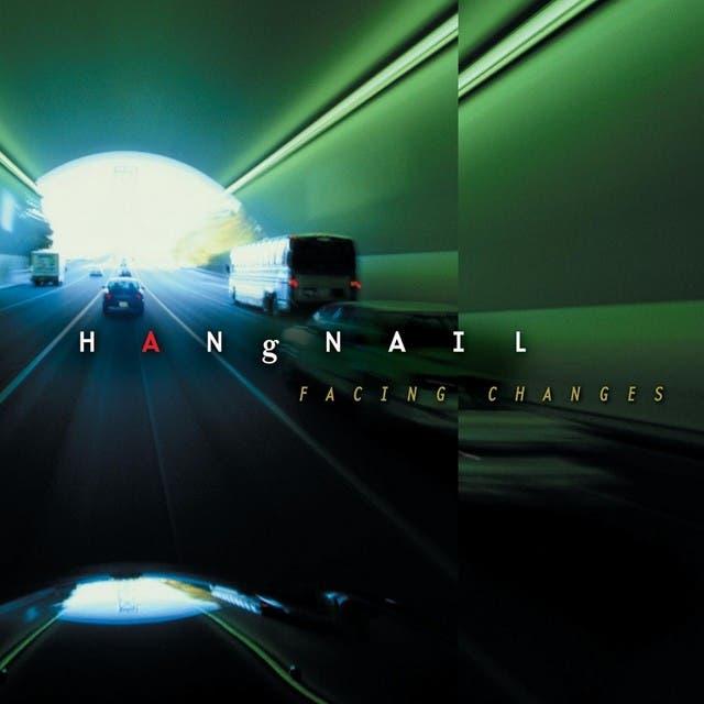 Hangnail image