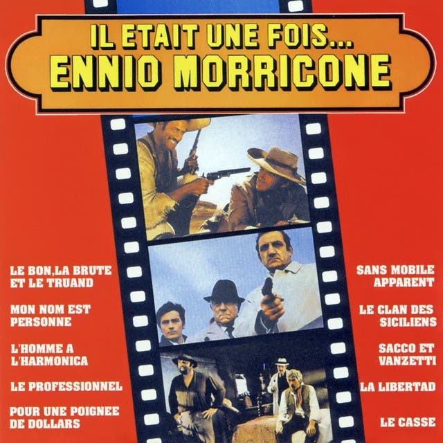 Film Studio Orchestra De Rome, Dirigé Par Massimo Campigli