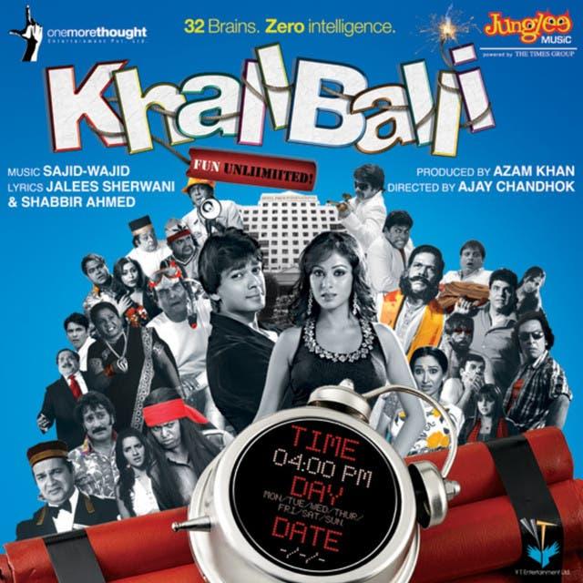 Khallballi (Original Motion Picture Soundtrack)