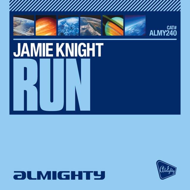 Jamie Knight