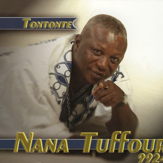 Nana Tuffour image