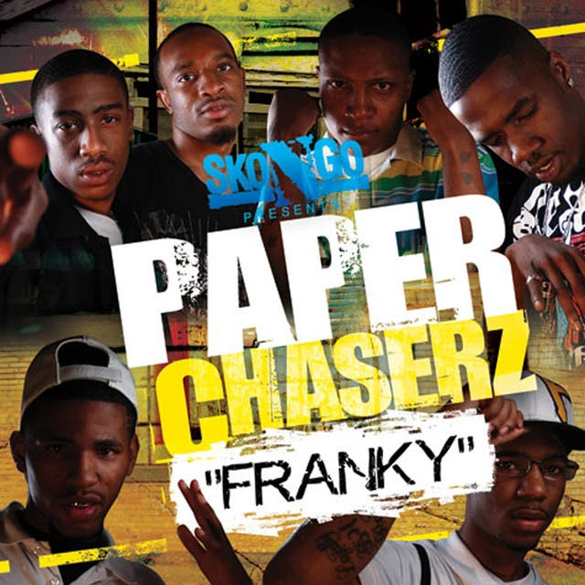 Paper Chaserz