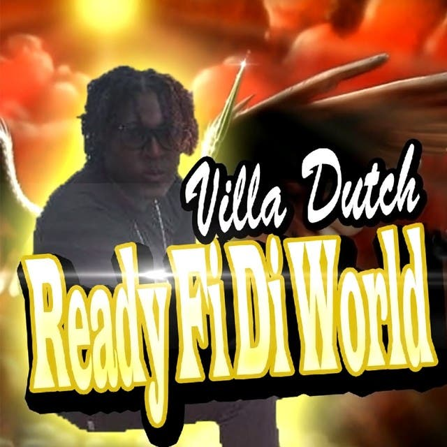 Villa Dutch