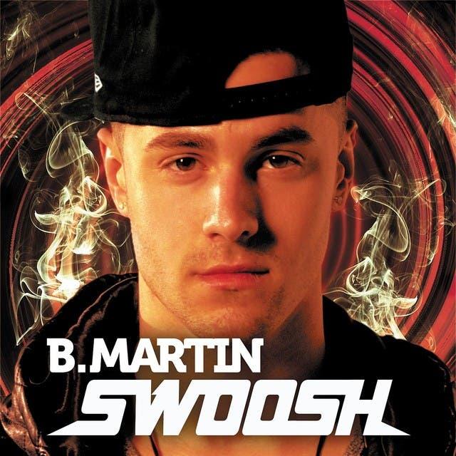 B. Martin