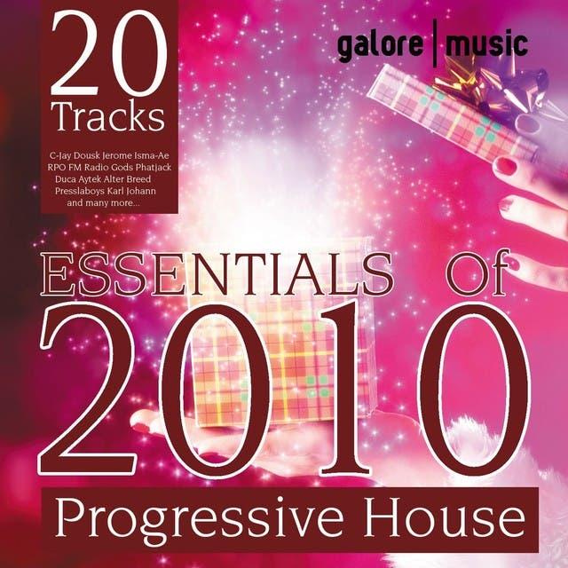 Essentials Of 2010