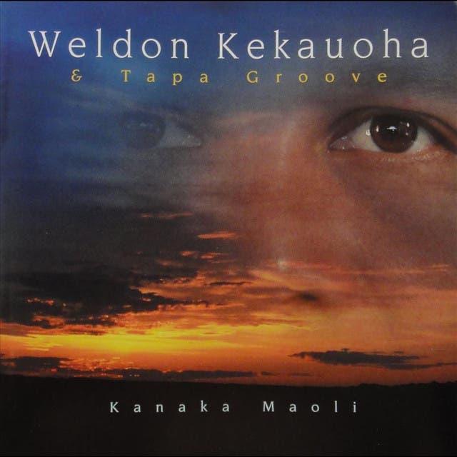 Weldon Kekauoha & Tapa Groove