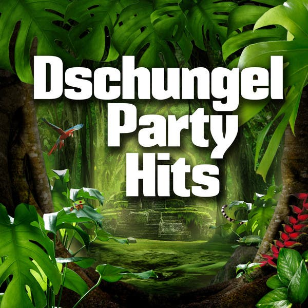 Dschungel Party Hits