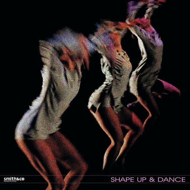 Shape Up & Dance