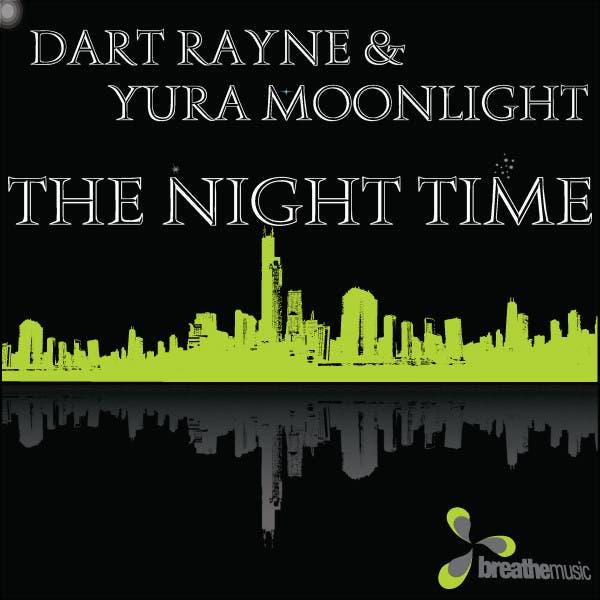 Dart Rayne & Yura Moonlight