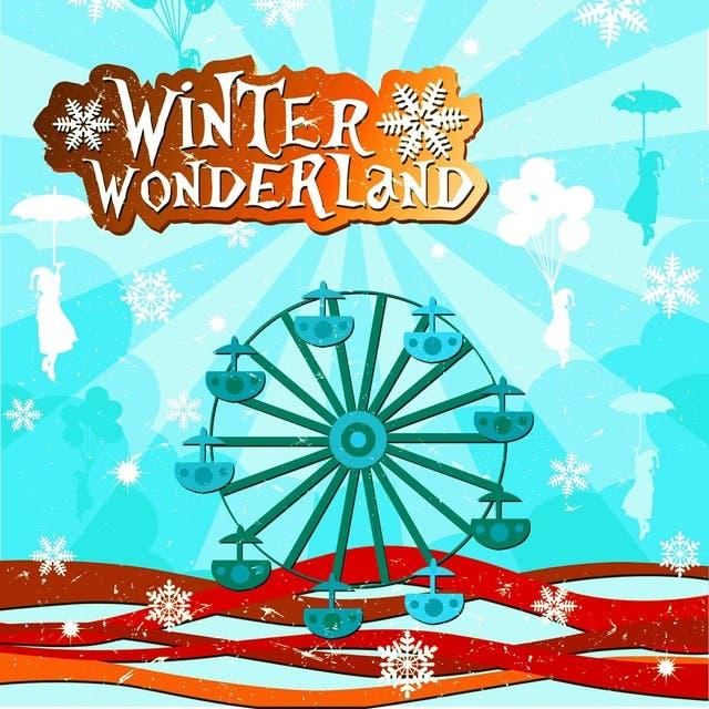Winter Wonderland, Vol. 3