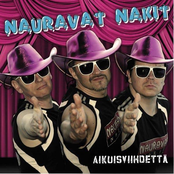 Nauravat Nakit image