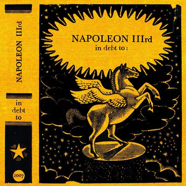 Napoleon IIIrd image