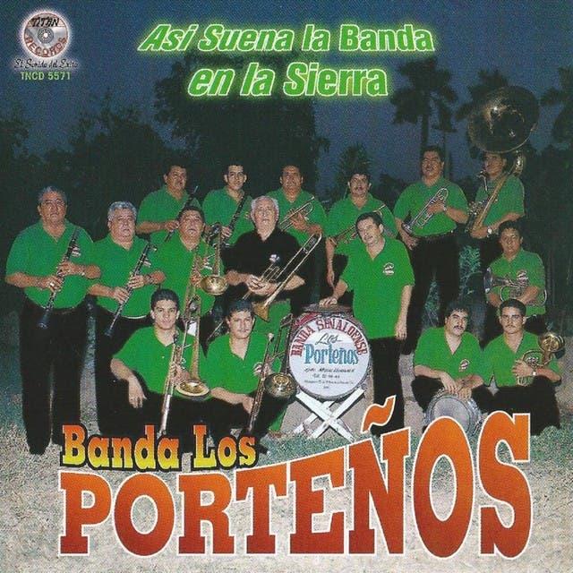 Banda Los Portenos De Don Miguel Velasquez image