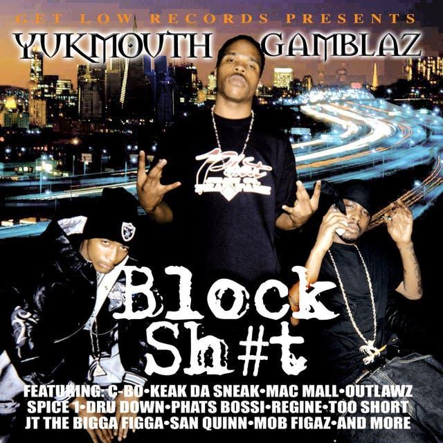 Yukmouth & Tha Gamblaz