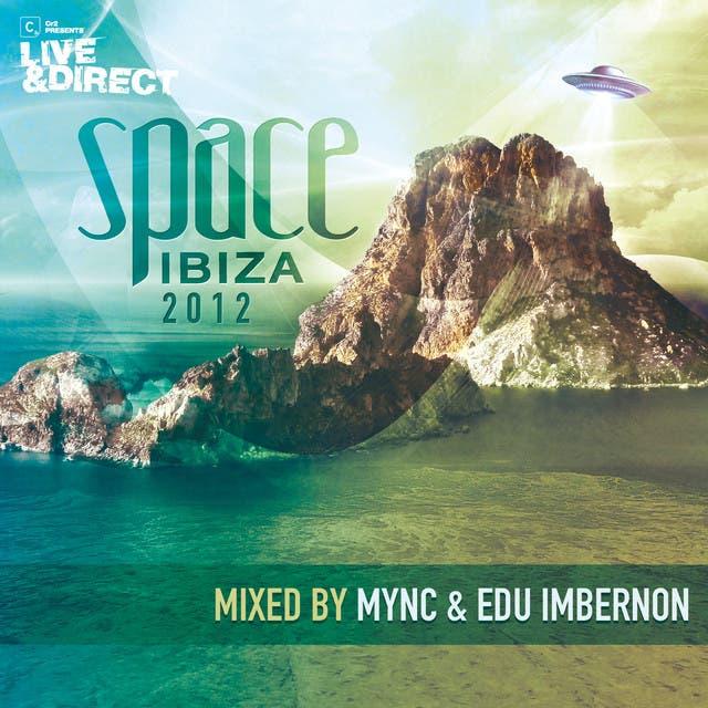 Space Ibiza 2012
