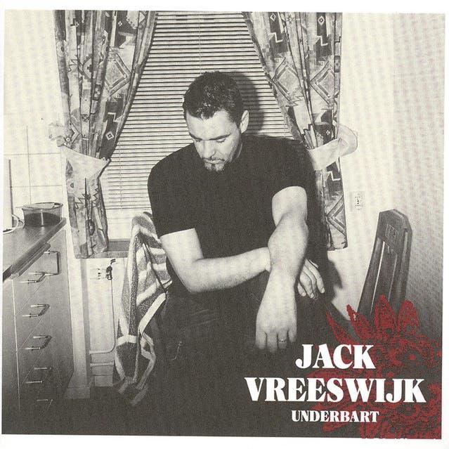 Jack Vreeswijk
