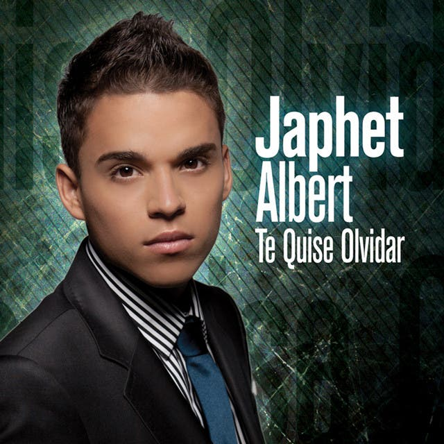 Japhet Albert